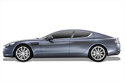 felgi do Aston Martin Rapide S Sedan I
