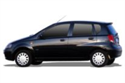 felgi do Daewoo Kalos Hatchback I