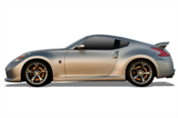 felgi do Nissan 370Z Coupe I