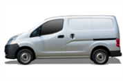 felgi do Nissan NV200 Van I
